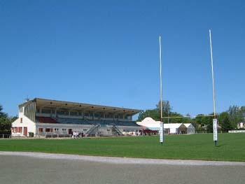 Stade for Garage renault blagnac